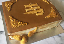 Harry Potter torta